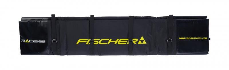 Sjezdové lyžování - Vak na lyže Fischer RACECODE - 3 páry