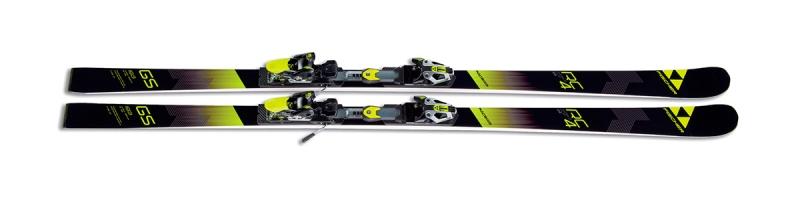Sjezdové lyžování - Fischer RC4 WORLDCUP GS MASTERS CB 17/18
