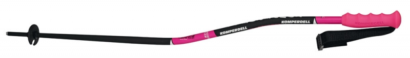 Sjezdové lyžování - Komperdell Champ Junior Super G 2019/20