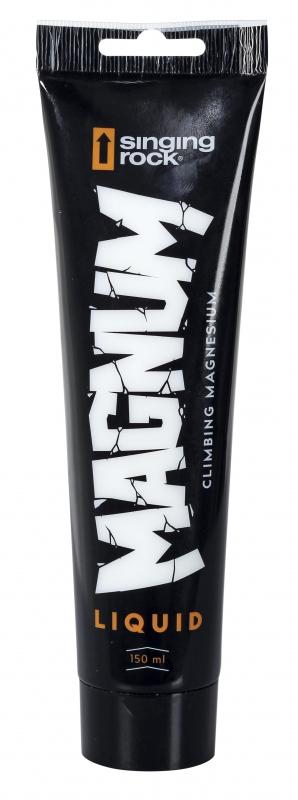 Lezecké vybavení - Singing Rock Magnum tekuté 150 ml