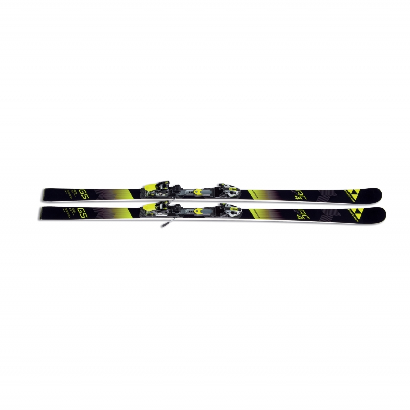 Sjezdové lyžování - Fischer RC4 WORLDCUP GS MEN RB 17/18