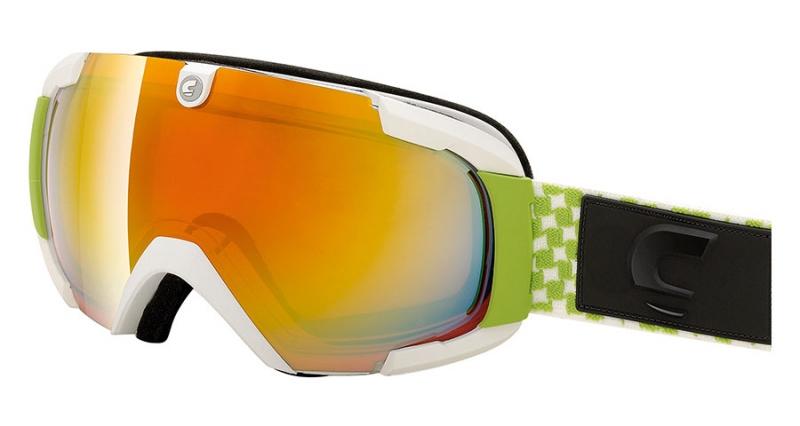 Sjezdové lyžování - Carrera CLIFF SPH s filtrem Red spectra