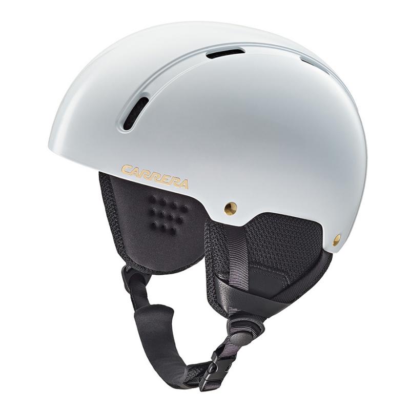 Sjezdové lyžování - Helma Carrera ID