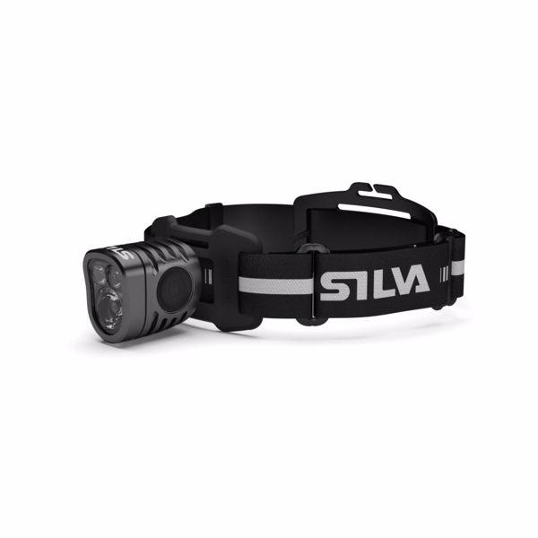 Turistické vybavení - Čelovka SILVA Exceed 3XT
