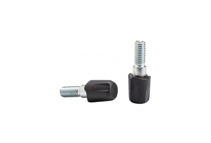 Turistické vybavení - Black Diamond TECH TIPS - RUBBER