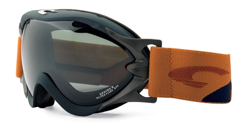 Sjezdové lyžování - Carrera SPHINX/R s filtrem Silver flash SPH