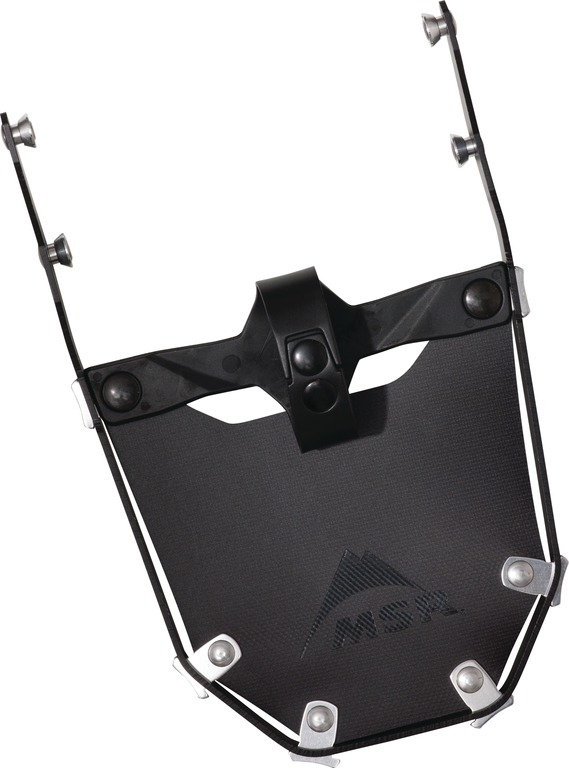 Horolezecké vybavení - MSR Lightning Tail