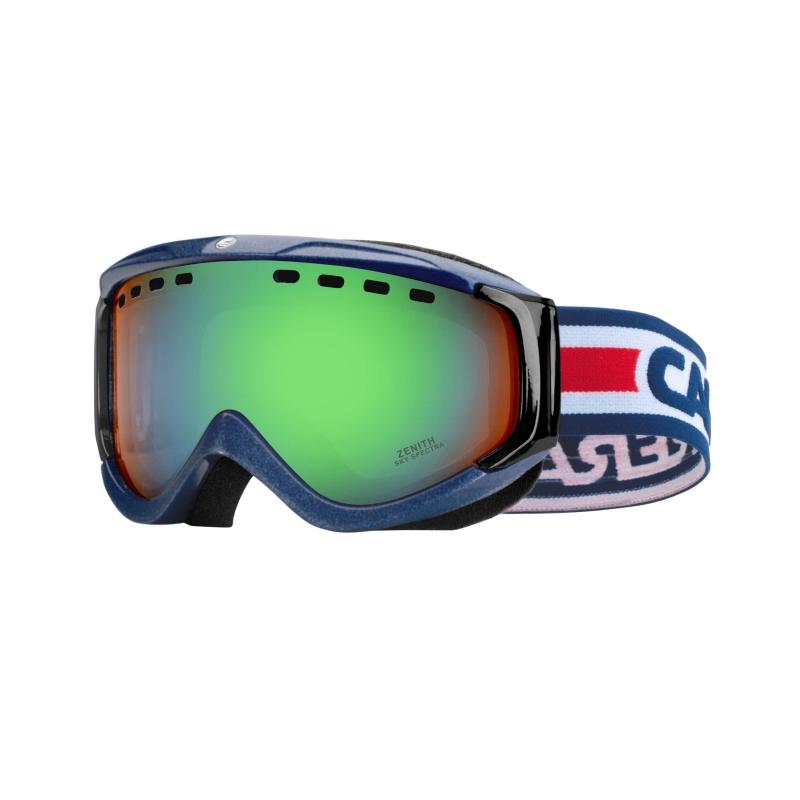 Sjezdové lyžování - Brýle Carrera ZENITH (filtr: srosa) 2017/18