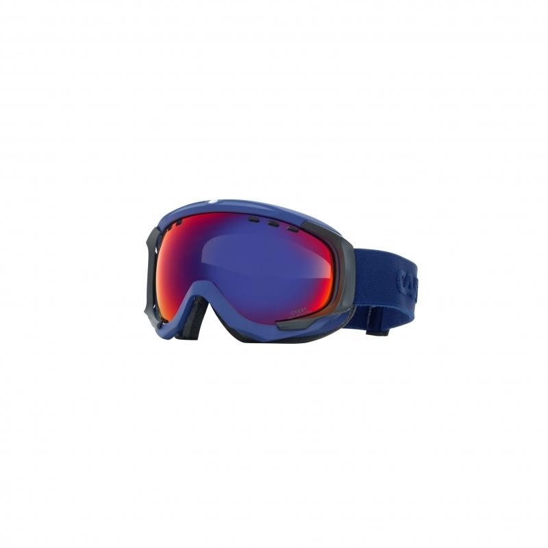 Sjezdové lyžování - Carrera CREST SPH s filtrem red spectra sph