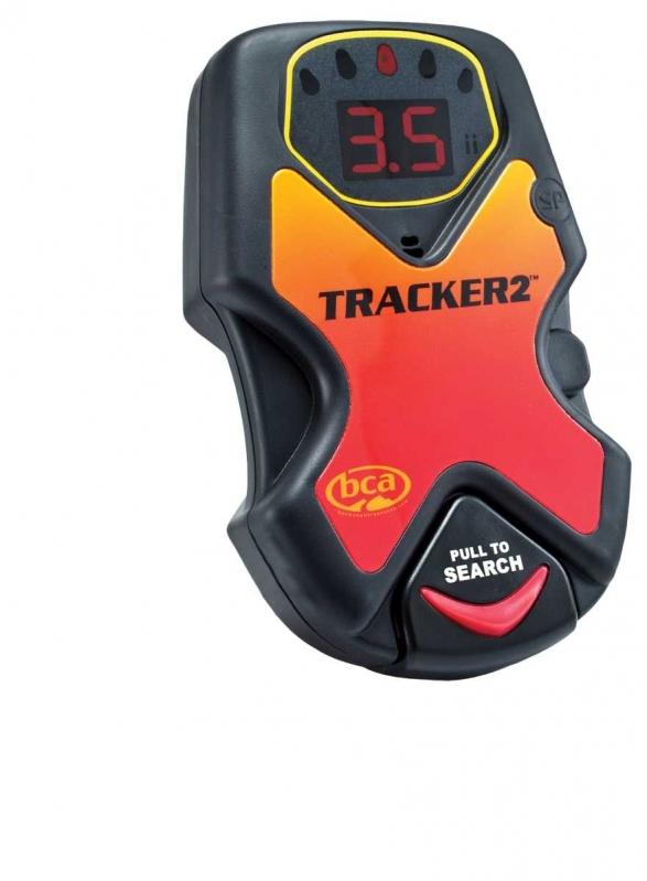 Horolezecké vybavení - BCA TRACKER T2