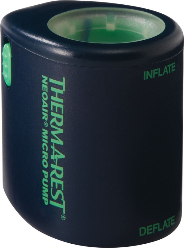 Turistické vybavení - THERMAREST NeoAir Micro Pump