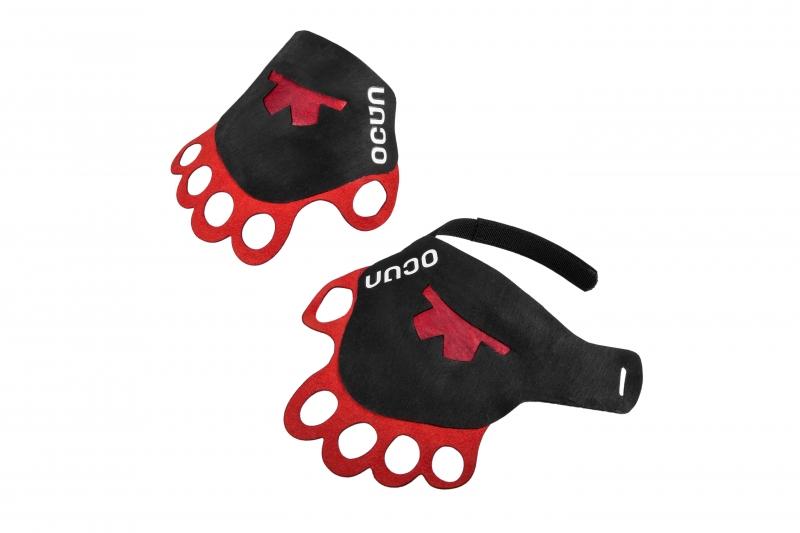 Lezecké vybavení - Ocún Crack Gloves Lite