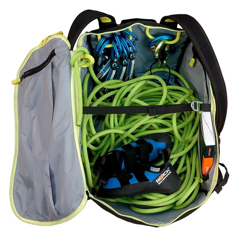 Batohy a tašky - Rock Empire Beetle Bag