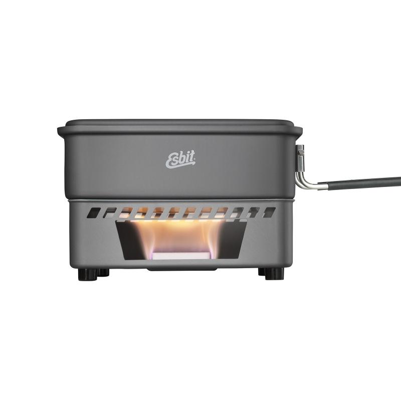 Turistické vybavení - Esbit Souprava na vaření 1100