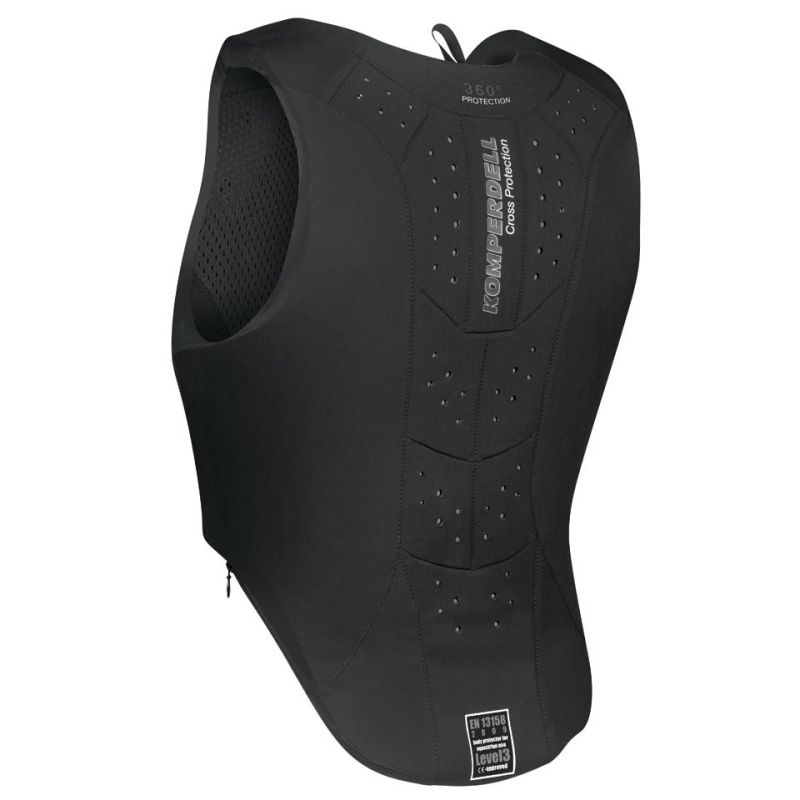 Sjezdové lyžování - Komperdell SAFETY Slim 2020/21