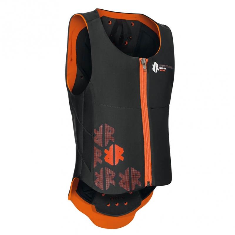 Sjezdové lyžování - Komperdell Ballistic Junior Orange 2020/21