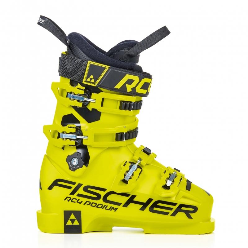 Sjezdové lyžování - Fischer RC4 PODIUM 70 20/21