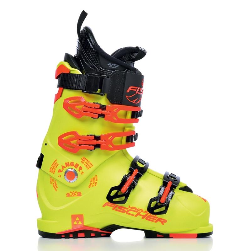 Sjezdové lyžování - Fischer RANGER 12 VACUUM FULL FIT 16/17