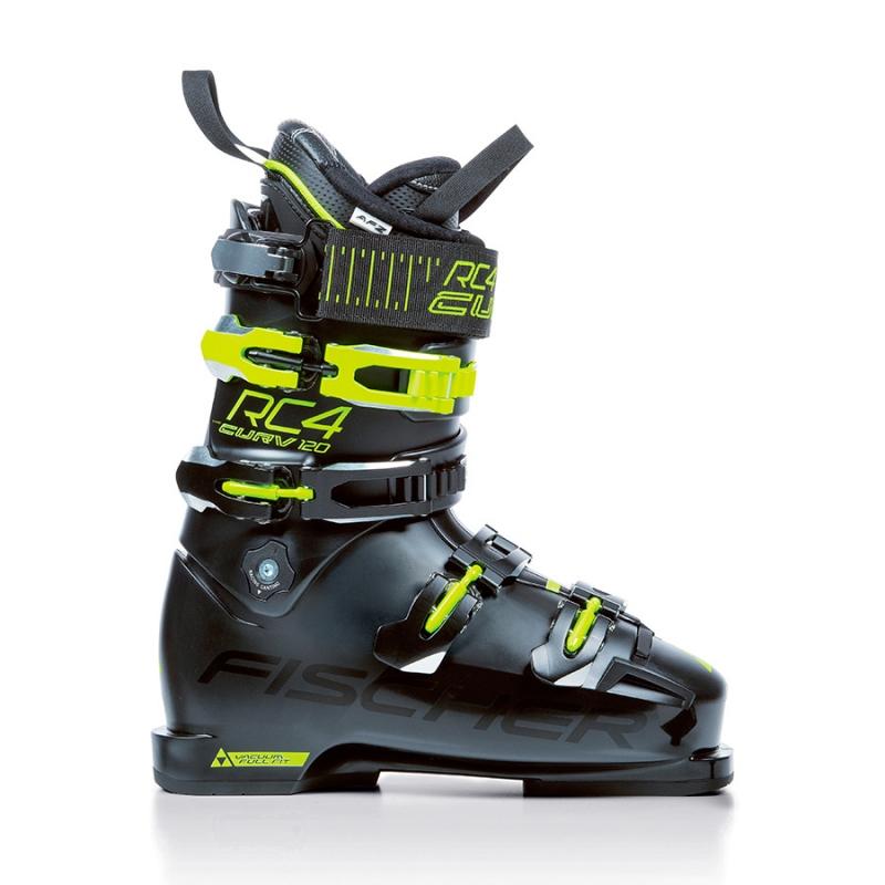 Sjezdové lyžování - Fischer RC4 CURV 120 VACUUM 18/19