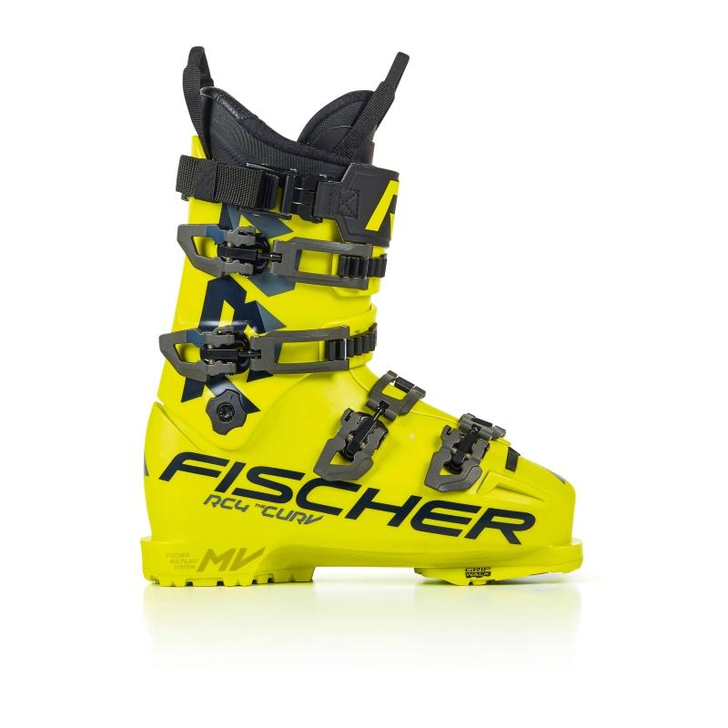 Sjezdové lyžování - Fischer RC4 THE CURV 130 VACUUM WALK 20/21