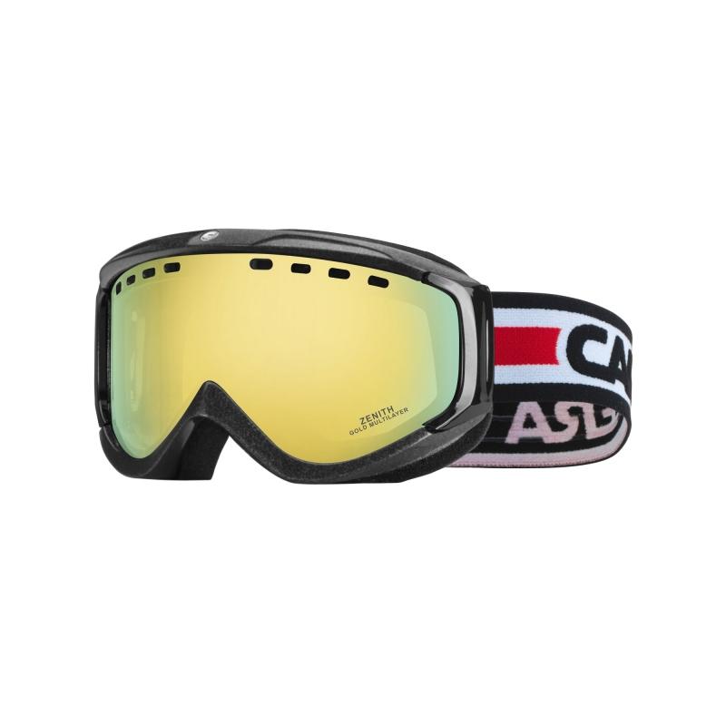 Sjezdové lyžování - Carrera ZENITH s filtrem gold multilayer