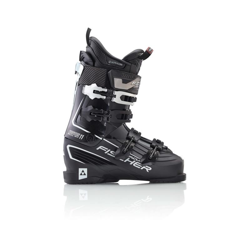 Sjezdové lyžování - Fischer PROGRESSOR 11 VACUUM FULL FIT 15/16