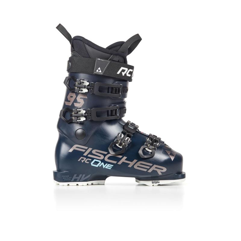 Sjezdové lyžování - Fischer RC ONE 95 VACUUM WALK ws 20/21