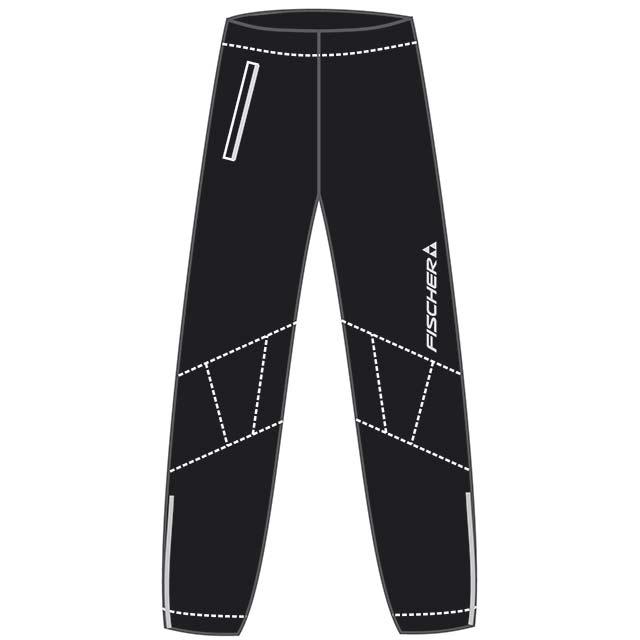 Oblečení, obuv a doplňky - Kalhoty Fischer DAVOS