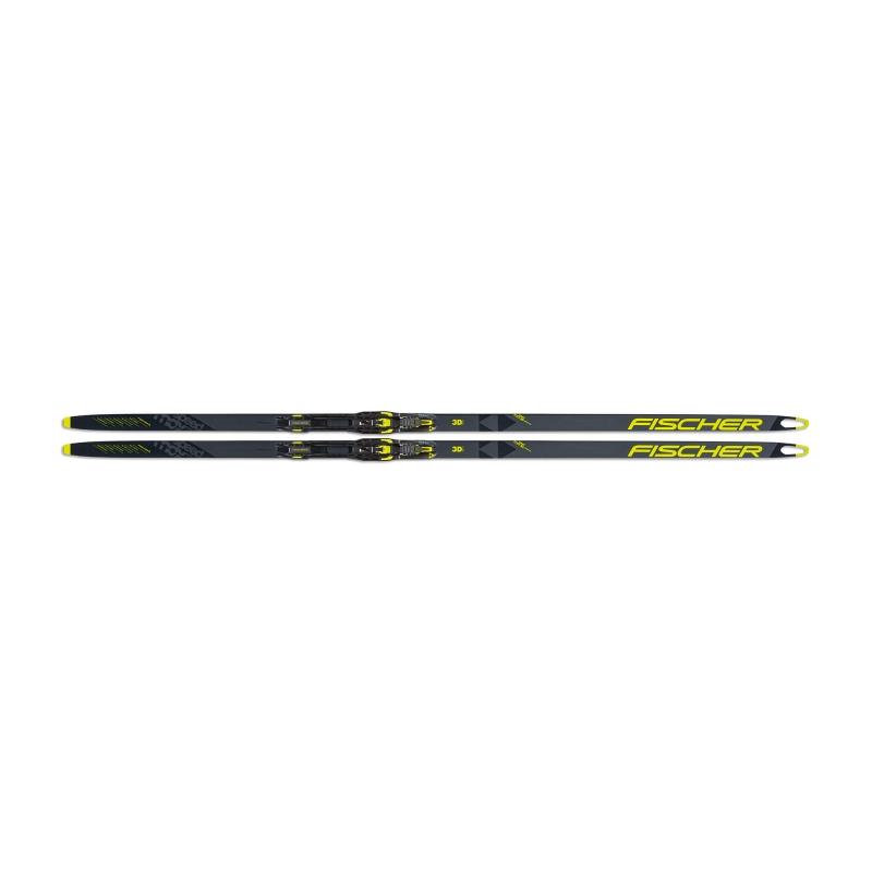 Běžecké lyžování - Fischer SPEEDMAX 3D SKATE 61K STIFF IFP 2021/22