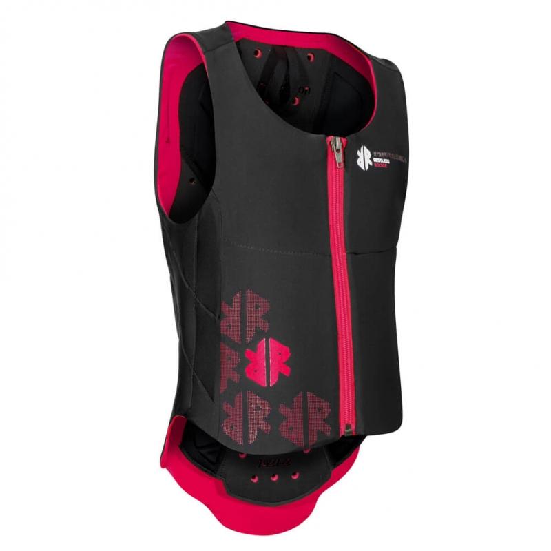 Sjezdové lyžování - Komperdell Ballistic Junior Pink 2021/22