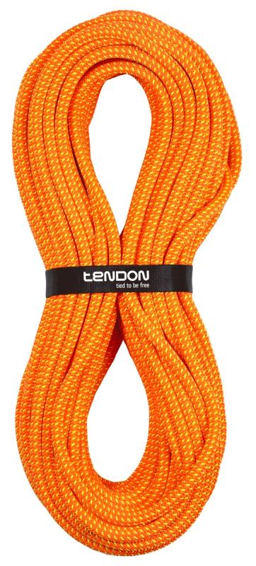 Výškové práce - Tendon TimberEvo 12,5 Standard 80m
