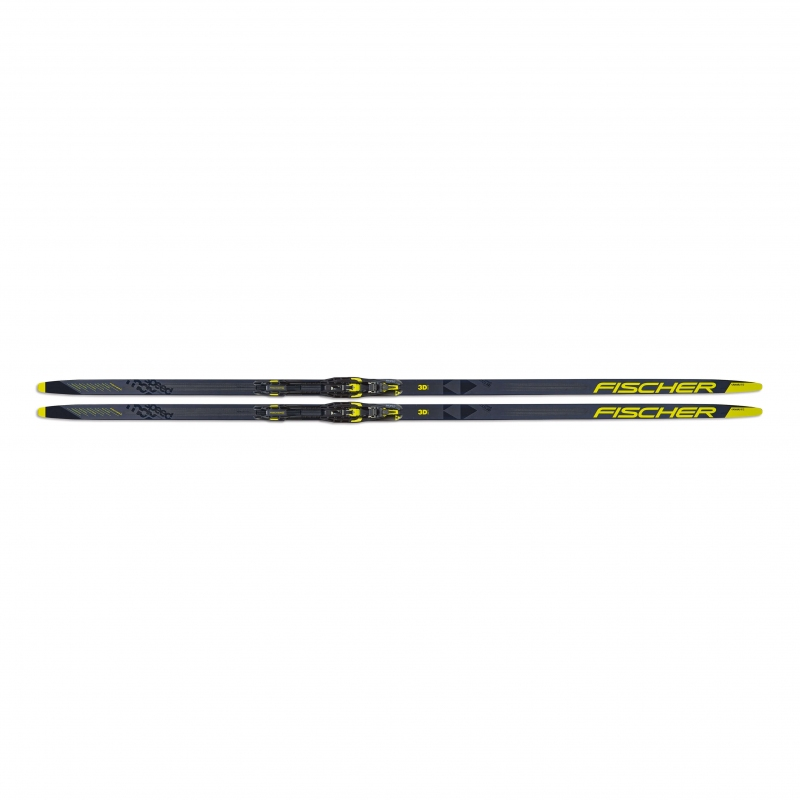 Běžecké lyžování - Fischer SPEEDMAX 3D CLASSIC 812 MEDIUM IFP 2021/22