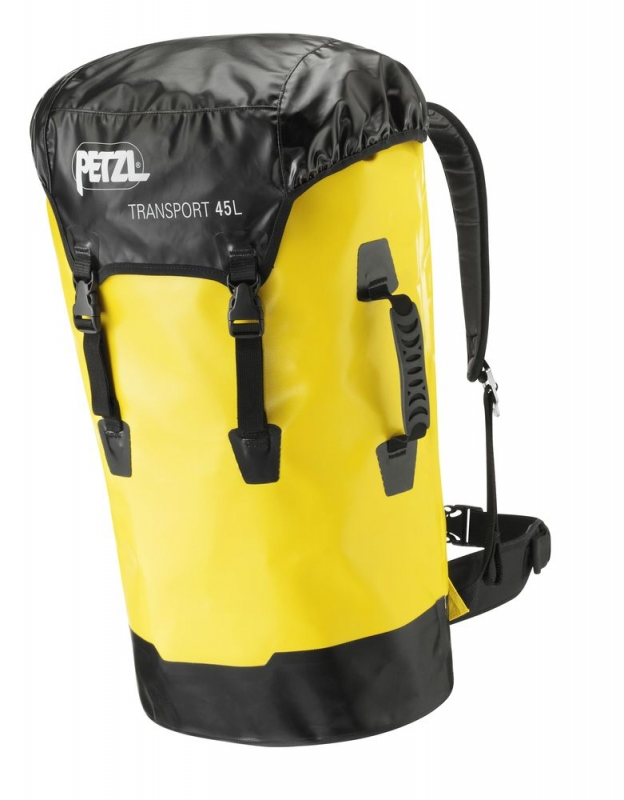 Batohy a tašky - Petzl Transport