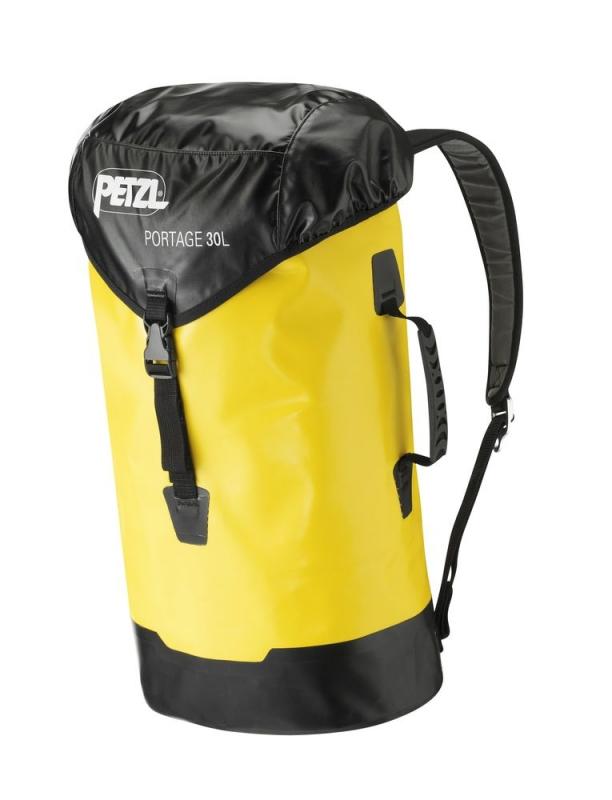 Batohy a tašky - Petzl Portage