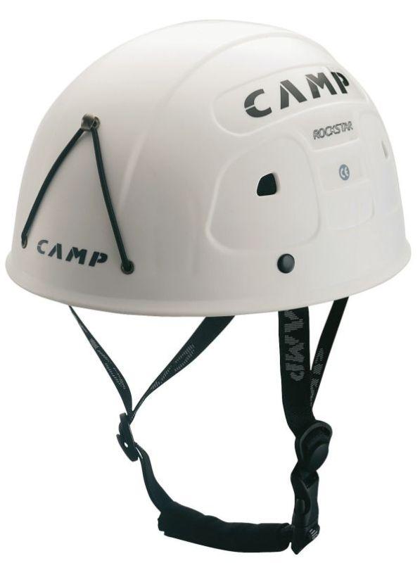 Lezecké vybavení - Camp Rock Star