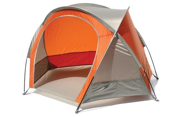 Turistické vybavení - LittleLife Beach Compact Shelter