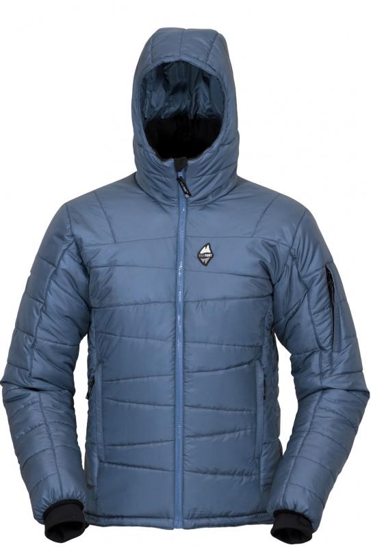High Point Caspian Jacket - black M