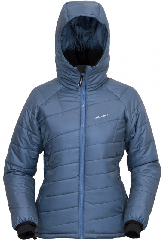 High Point Thermal Lady Jacket - black S