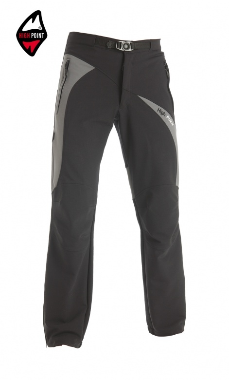 High Point Daddy Pro Pants - black S