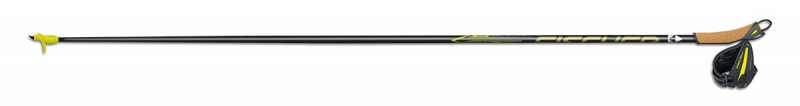 Běžecké hole Fischer RCS QF 2014/15 - KIT 175 cm