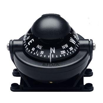 Turistické vybavení - Kompas SILVA 58