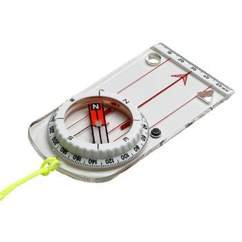 Turistické vybavení - Kompas SILVA 5 JET