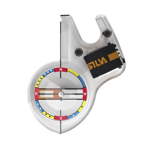 Turistické vybavení - Kompas SILVA Race S JET right