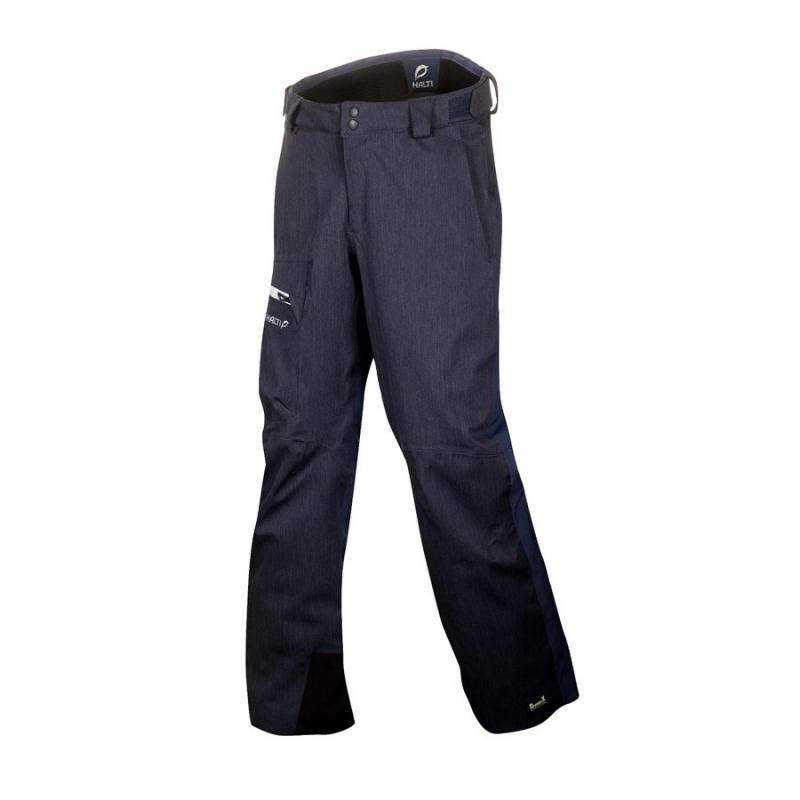 Lyžařské kalhoty Halti TAARU - Vel. XL Šedá