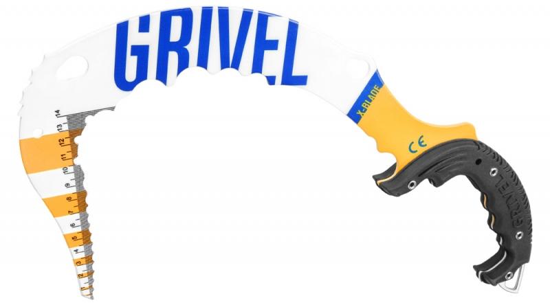 Horolezecké vybavení - Grivel X-Blade