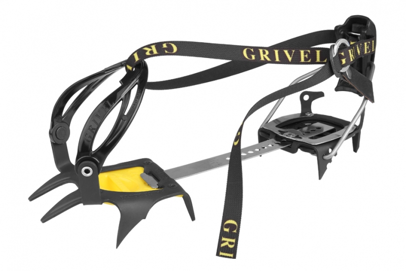 Grivel G1 - New Matic