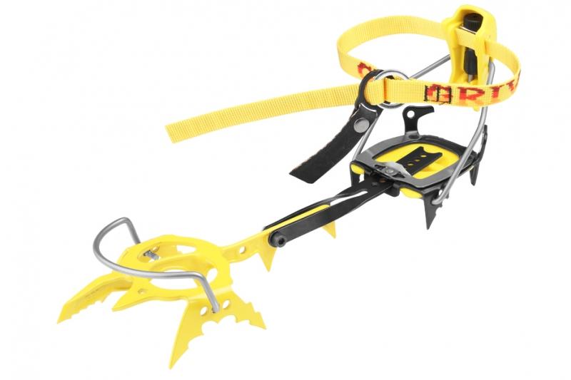 Horolezecké vybavení - Grivel G20