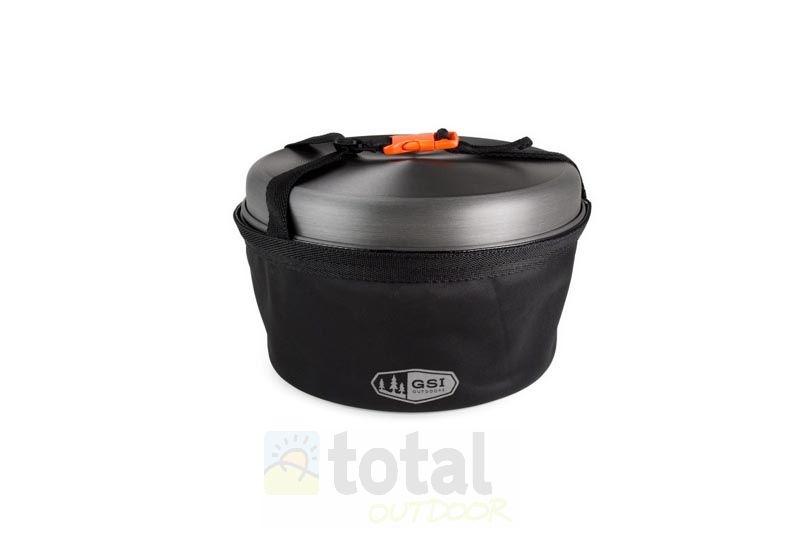 Turistické vybavení - GSI Outdoors Pinnacle Backpacker