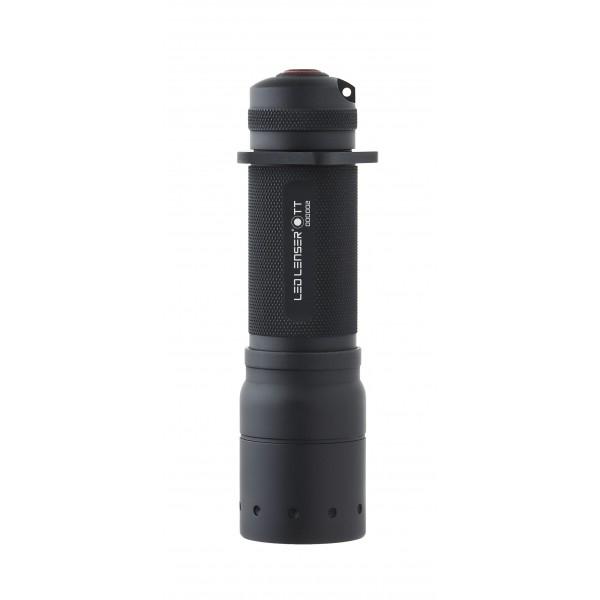 Turistické vybavení - Led Lenser TT