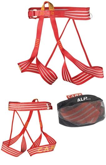 Lezecké vybavení - Camp Alp Racing